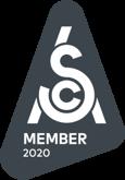 Paradeco Coffee Roasters SCA Member 2020