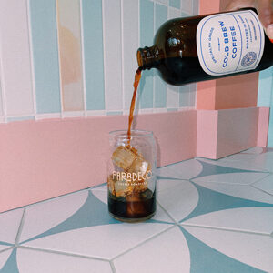 Cold brew coffee guide St Petersburg FL Organic Cold Brew