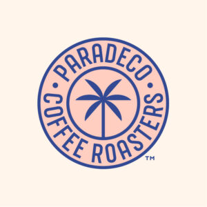Locally roasted coffee beans St Petersburg FL Coffee Logo
